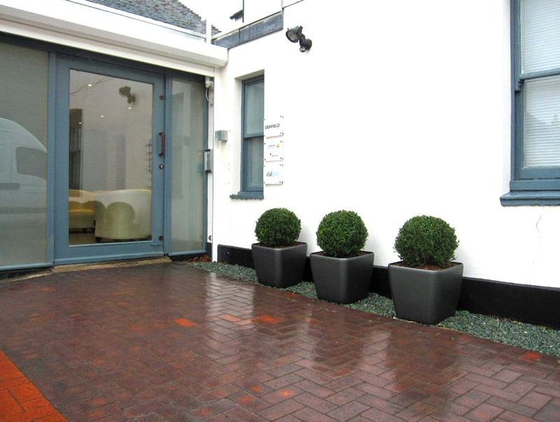 Exterior Landscaping in Leamington Spa