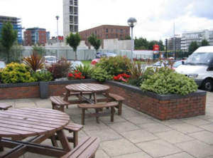 Plants for Hotels & Offices in Liverpool