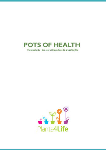 Pots Of Health